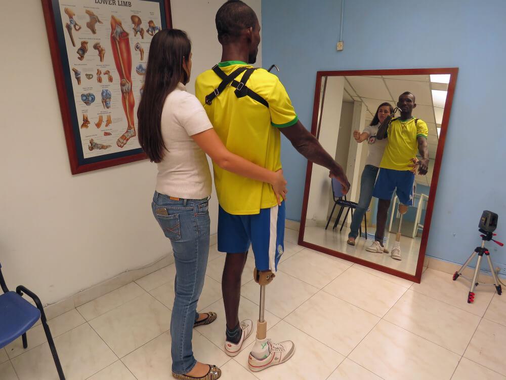 Colombia, lejos de ser un país libre de minas antipersona