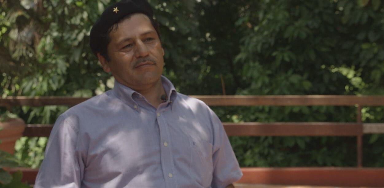 """En el cerebro de las Farc (parte 2): """"Edison Romaña"""" habla del secuestro y de minas antipersonal"""