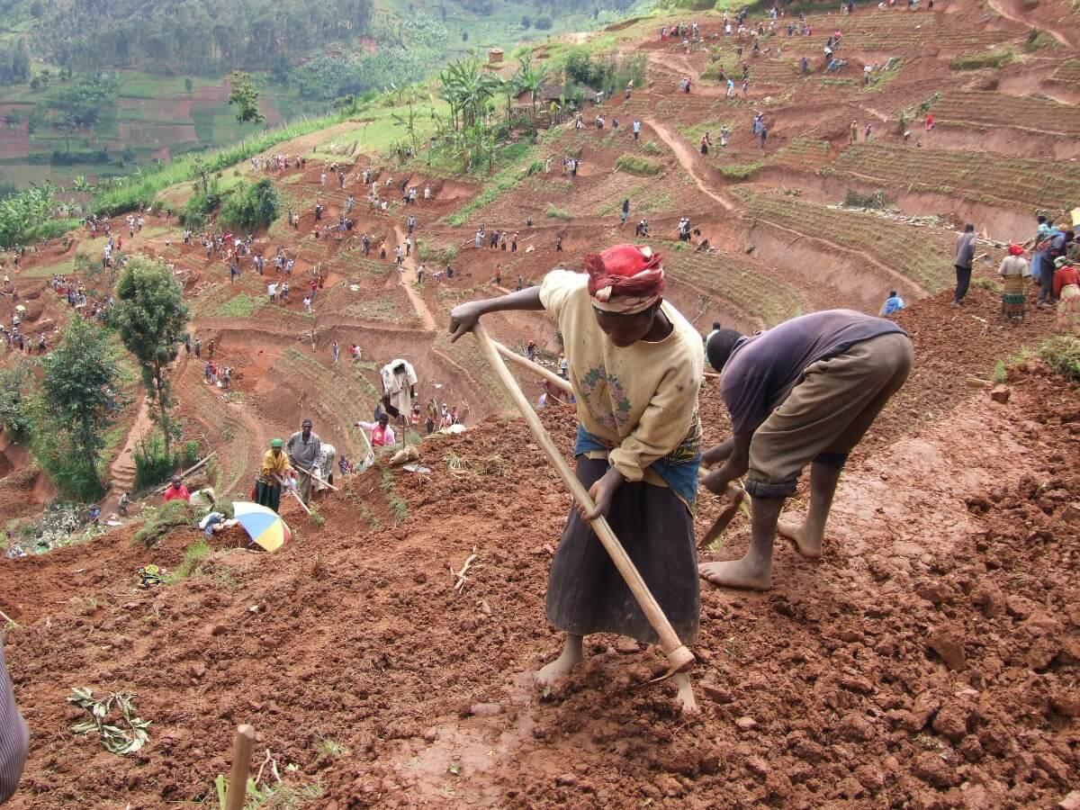Economía, política, paz y desigualdad: ¿qué podemos aprender de Ruanda?