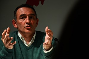 """""""Las Farc nunca han defendido una constituyente para aprobar los acuerdos"""""""