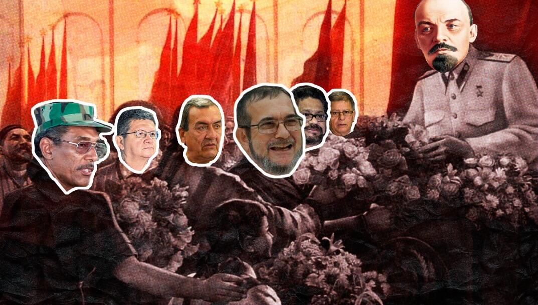 Exclusivo: Ya sabemos cómo será el partido político de las Farc