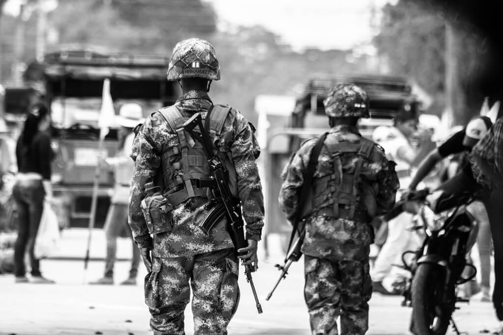 """""""La Jurisdicción para la Paz facilitará la impunidad para casos de falsos positivos"""": HRW"""