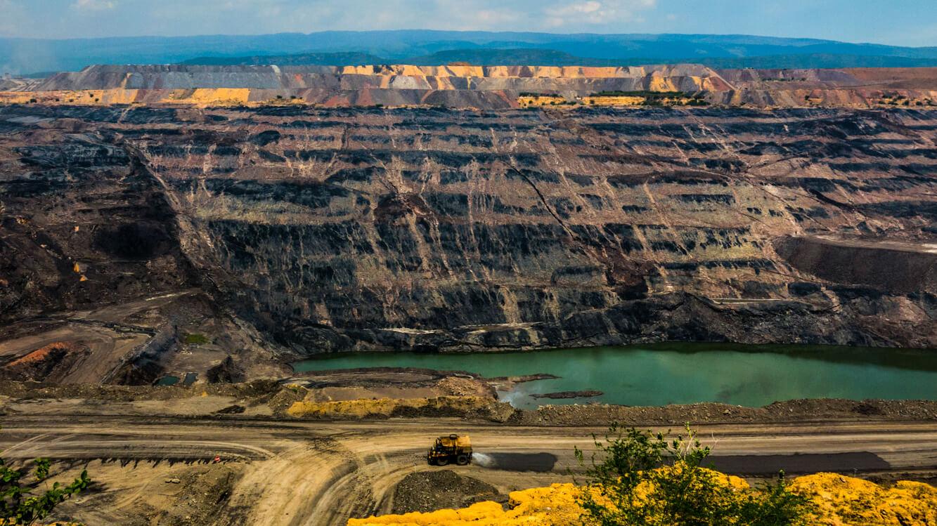 El Cerrejón: una mina cada vez más insoportable para sus vecinos