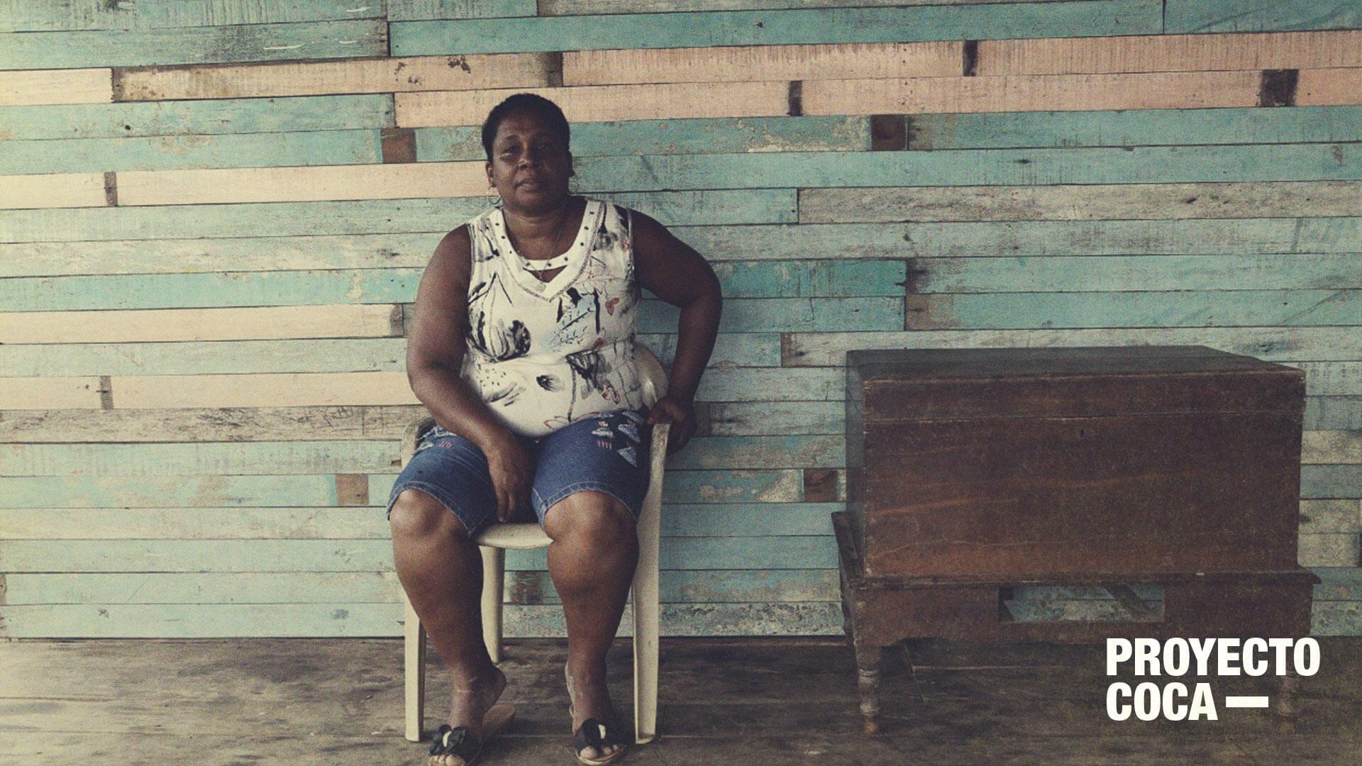 'Tiendas de paz' en Tumaco: el trueque como alternativa a la coca