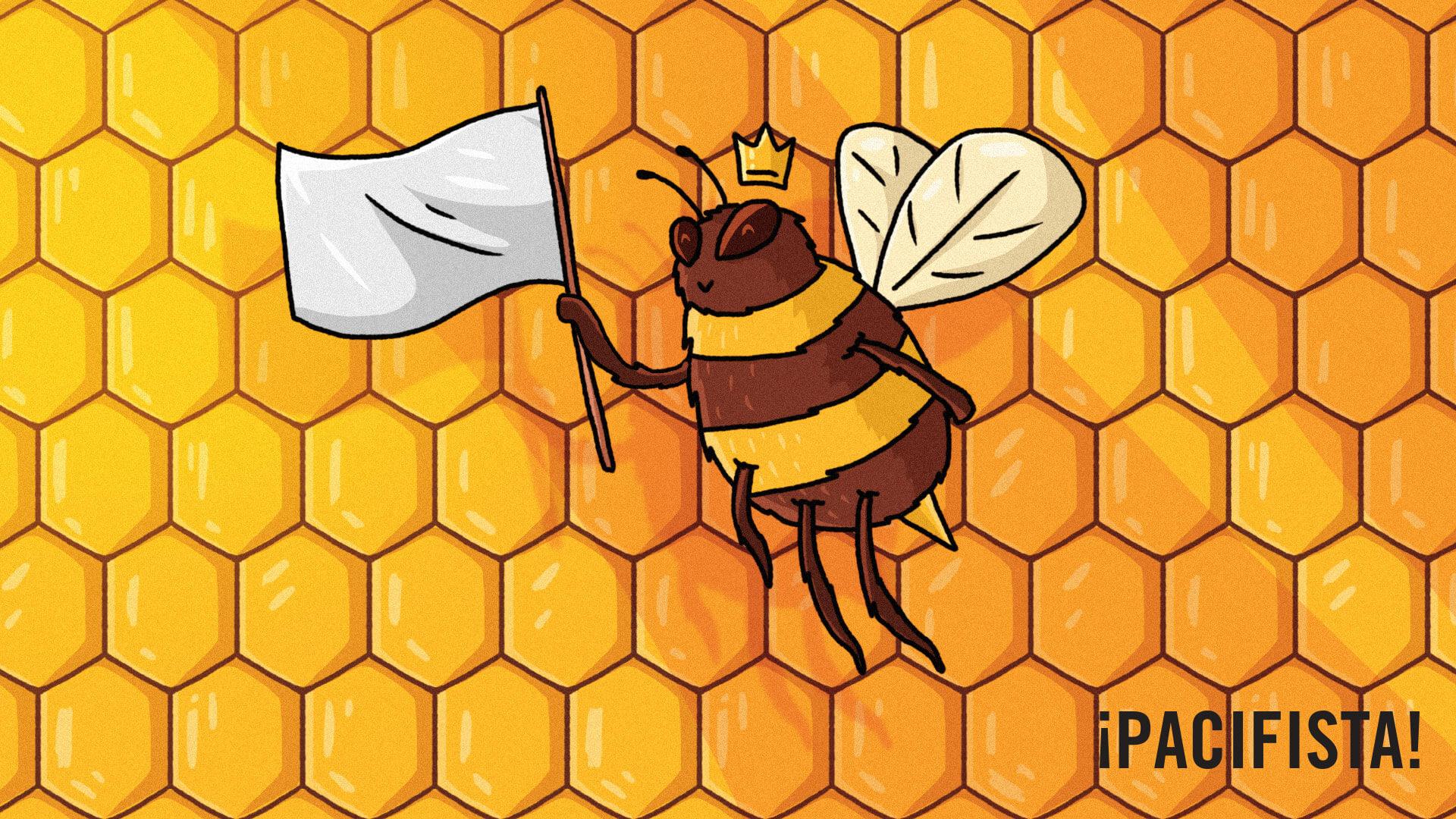 Lecciones de hermandad que podemos aprender de las abejas