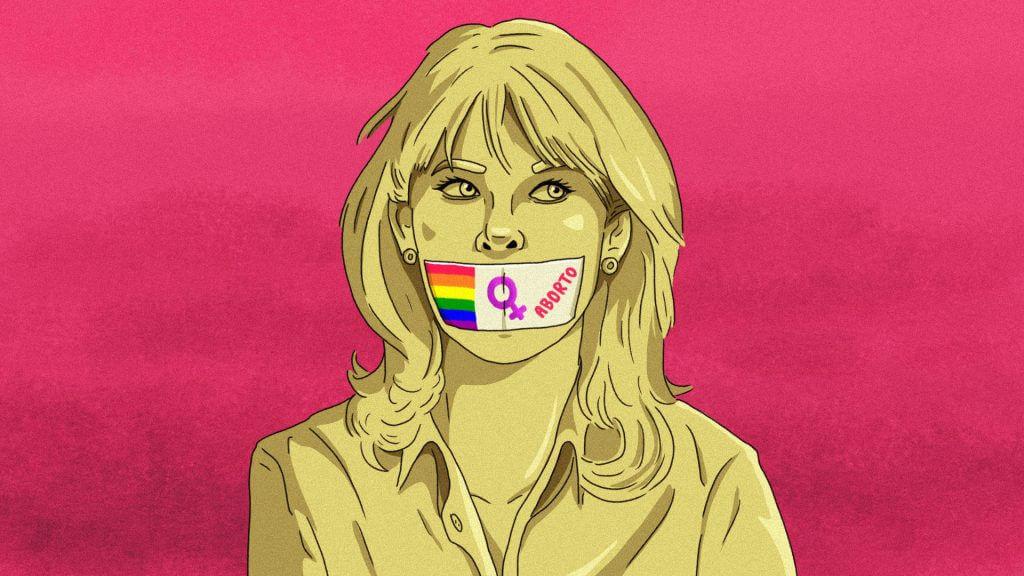 Marta Lucía Ramírez: soy mujer y no me representas