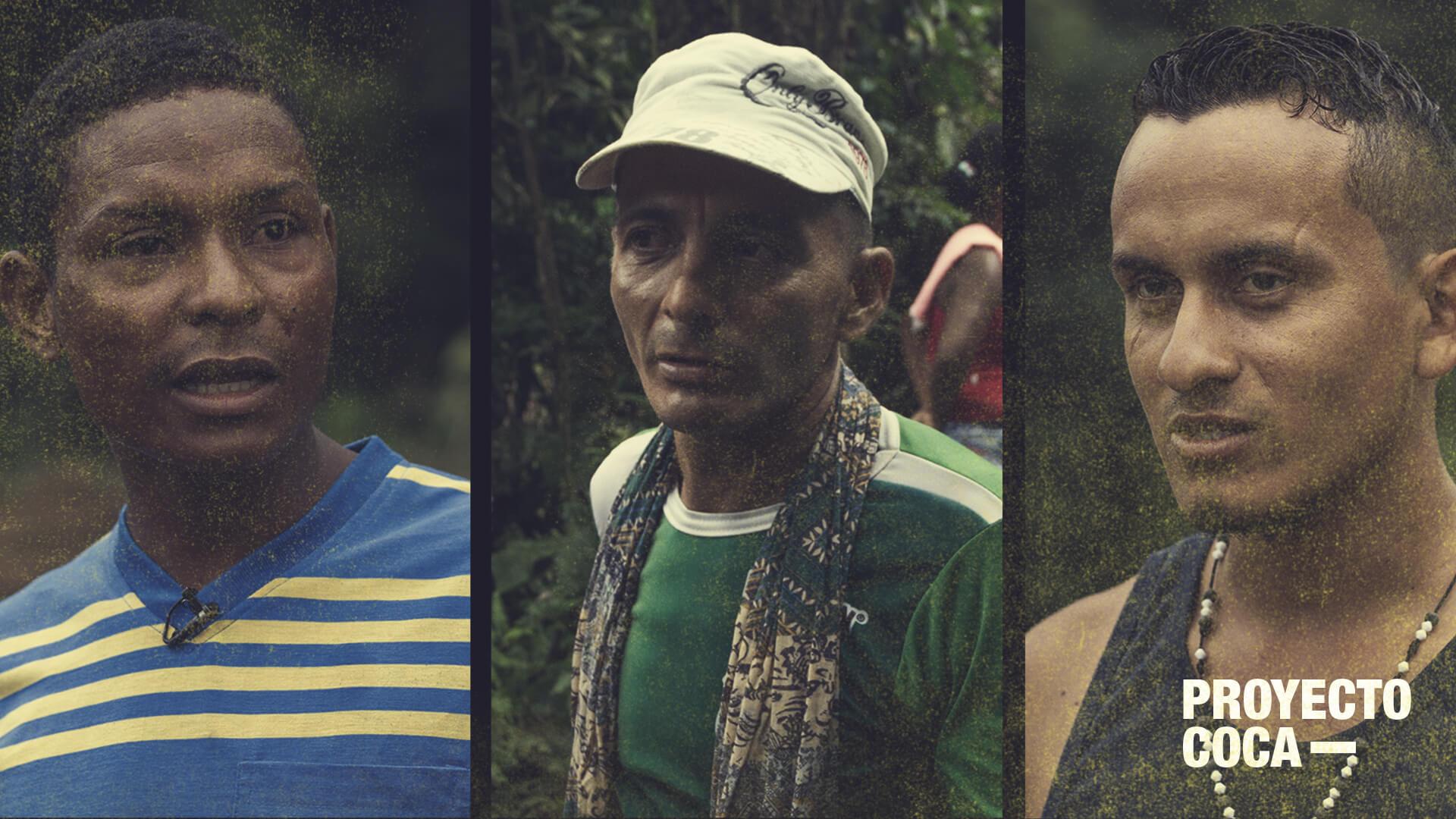 Abandono y temor: esto sienten los campesinos de Tumaco