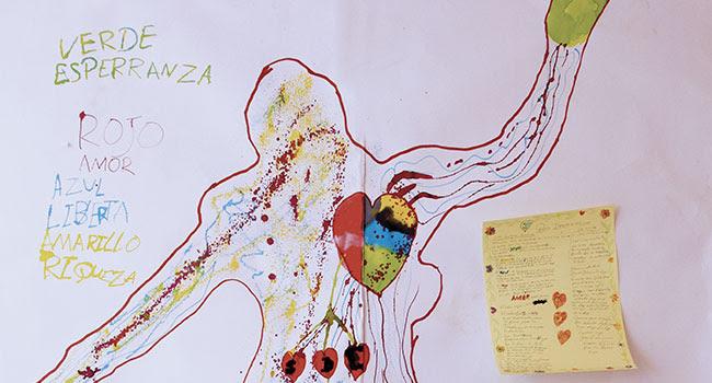 El cuerpo de las mujeres fue un trofeo de guerra en Arauca