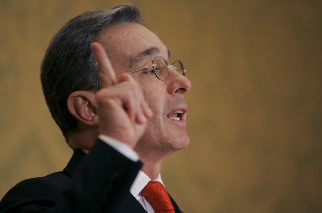 The New York Times: El día que Uribe defendió la despenalización de las drogas