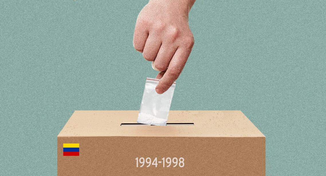 El 8.000: Así fue el narcoescándalo que avergonzó a Colombia | PARTE 2
