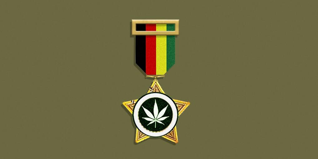 ¿Qué tan cierto es que el Ejército trabó con marihuana a media Florencia?