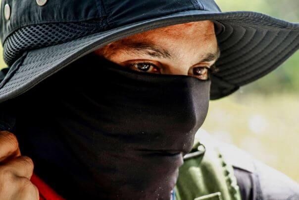 El atentado con carro bomba en Bogotá tomó por sorpresa al propio ELN