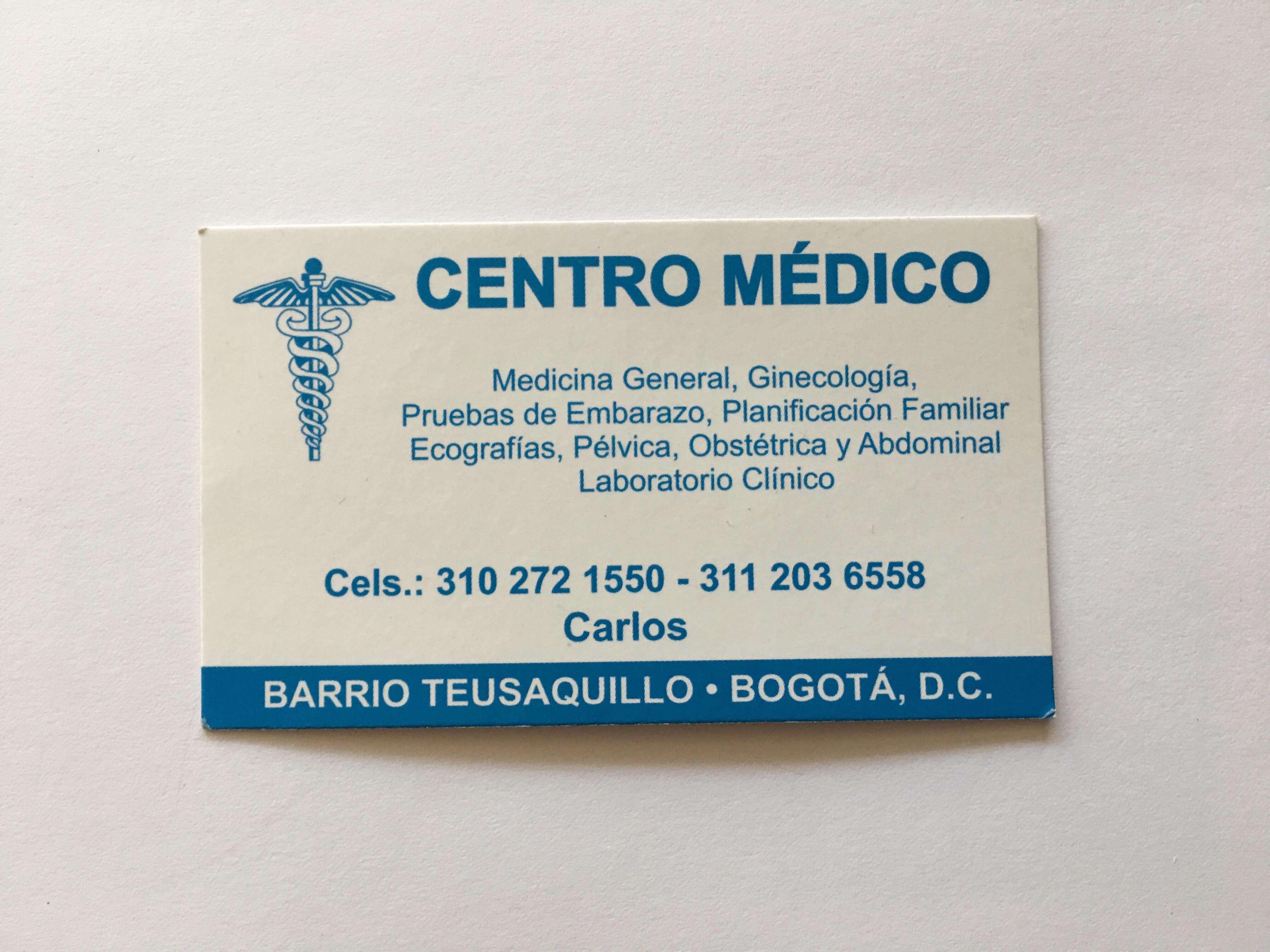 valor de una prueba de embarazo de sangre en colombia