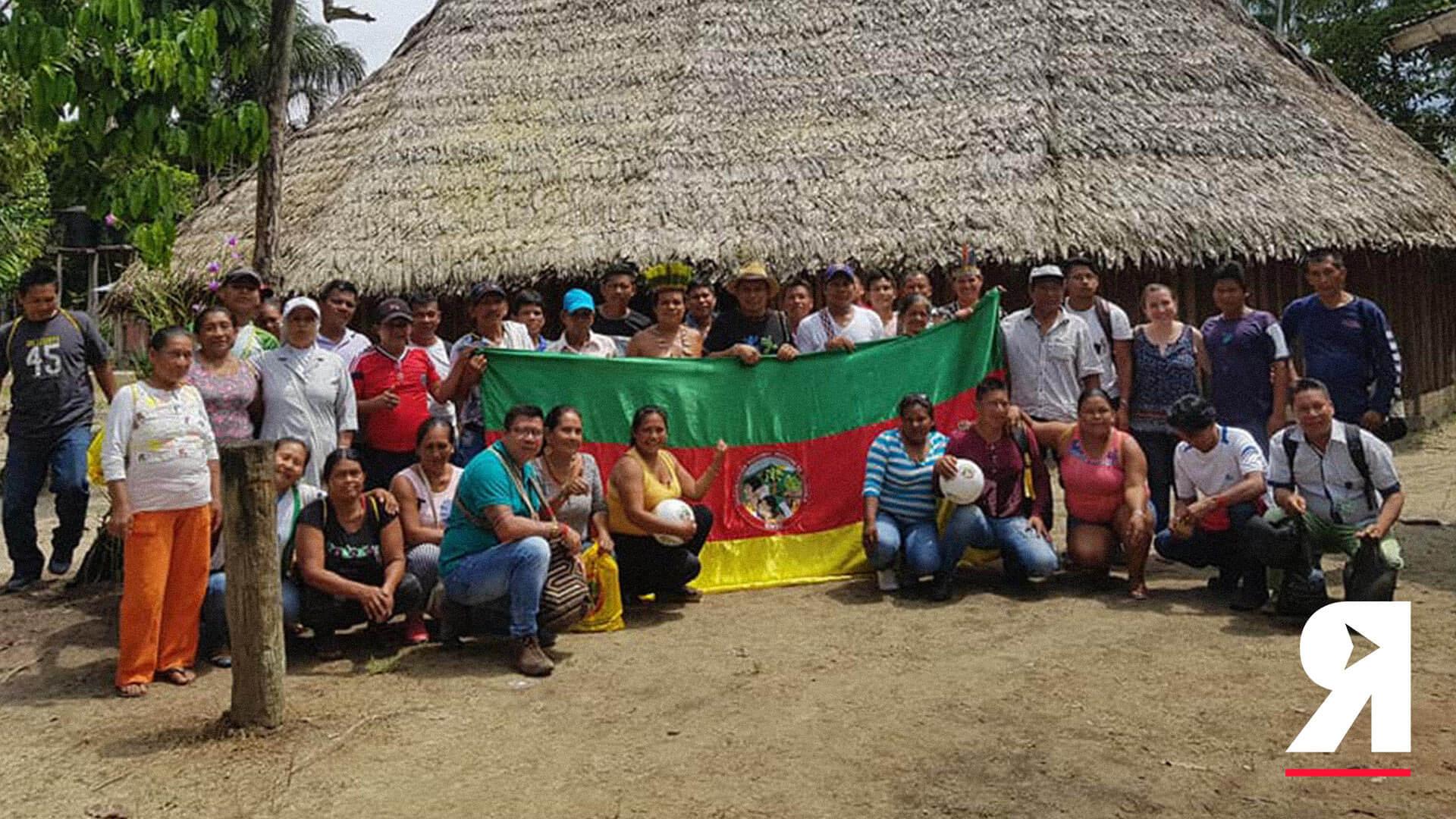 'Duque, no busque excusas para reunirse con el pueblo': indígenas del Cauca