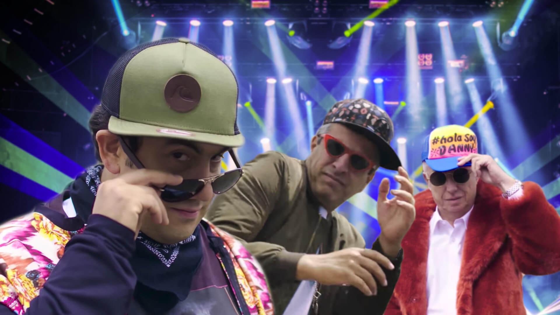 Robledo, Velasco y Lara: un reggaetón de traición y desengaño