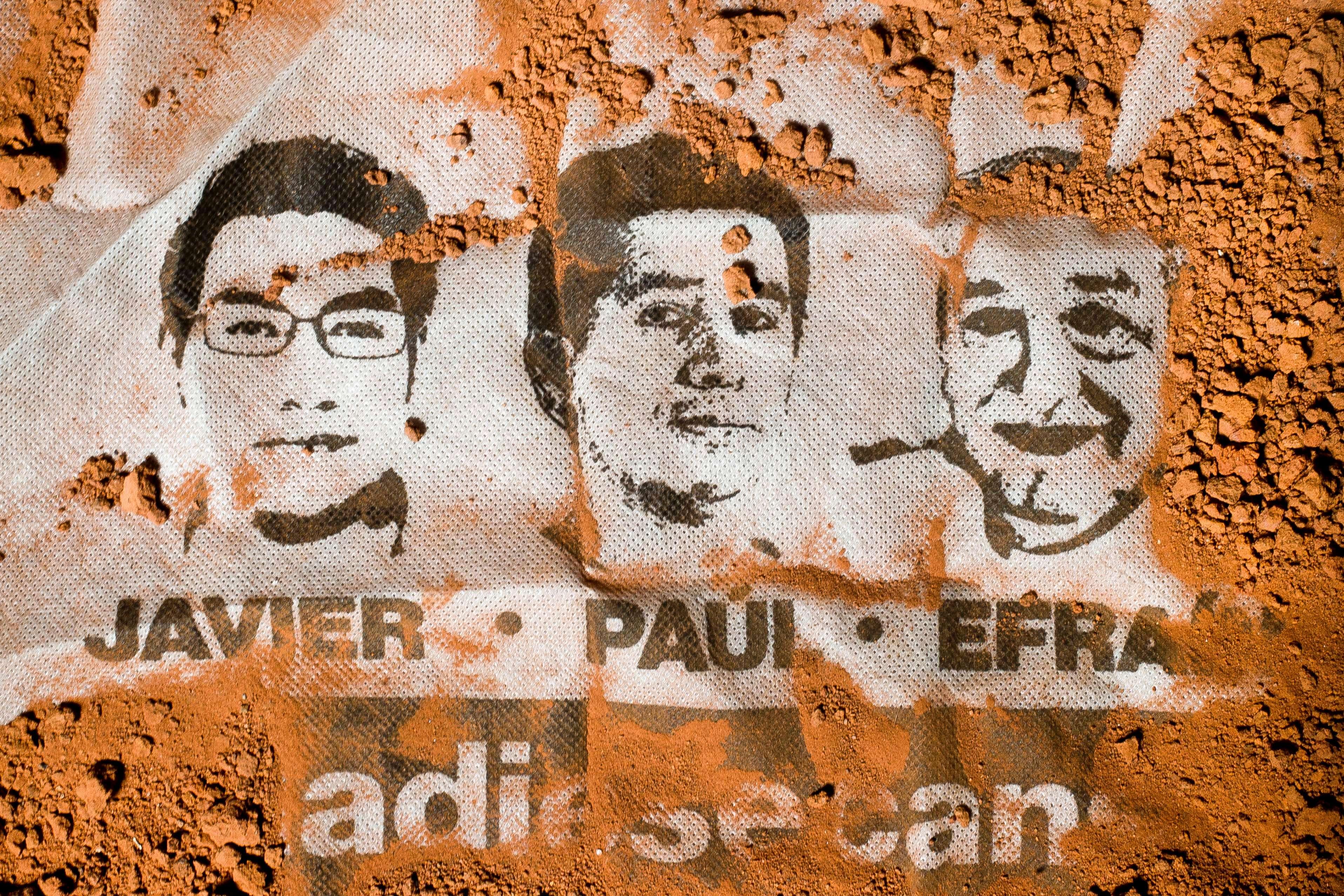 Asesinato de periodistas ecuatorianos: manual para ocultar violaciones de derechos humanos
