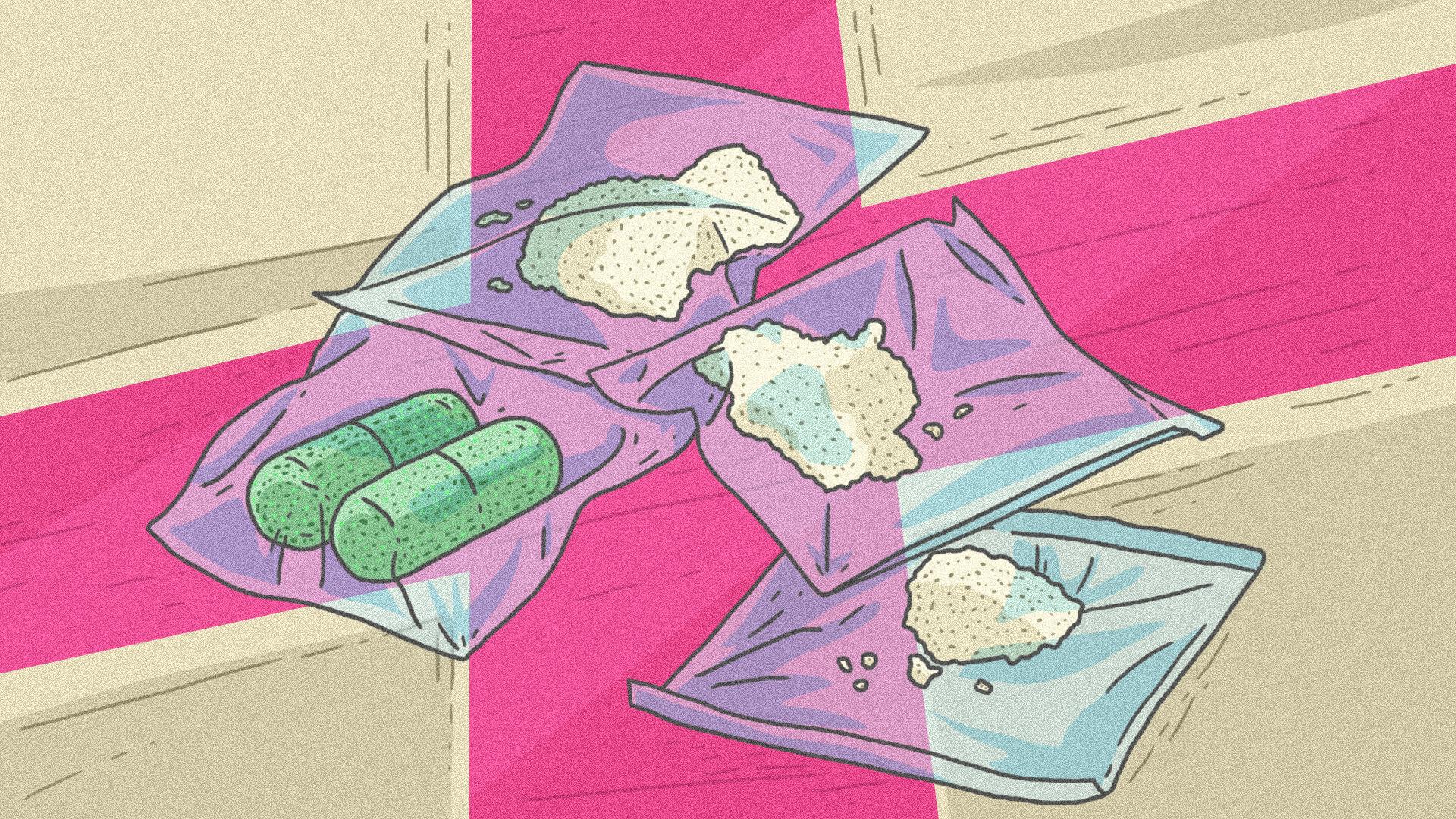 ¿De verdad consumir sustancias en espacios públicos es un problema?