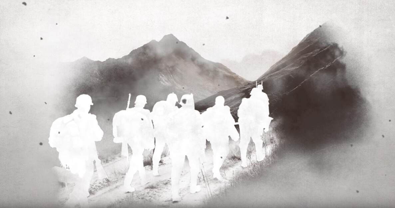 ¡Pacifista! presenta: Los fantasmas de Yarumales