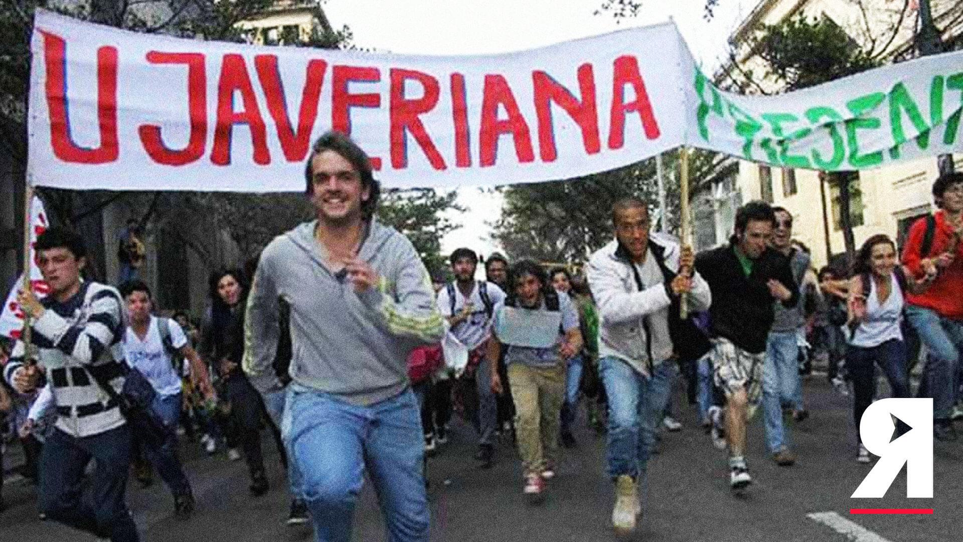 Estudiantes de universidades privadas, igualmente indignados