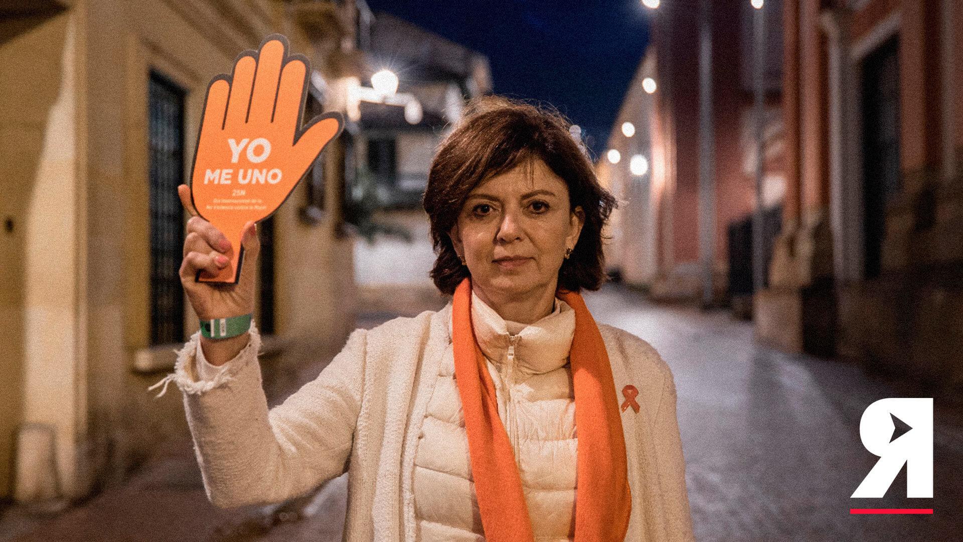 """""""Sin el trabajo de nuestras lideresas es imposible entender la paz en Colombia"""""""