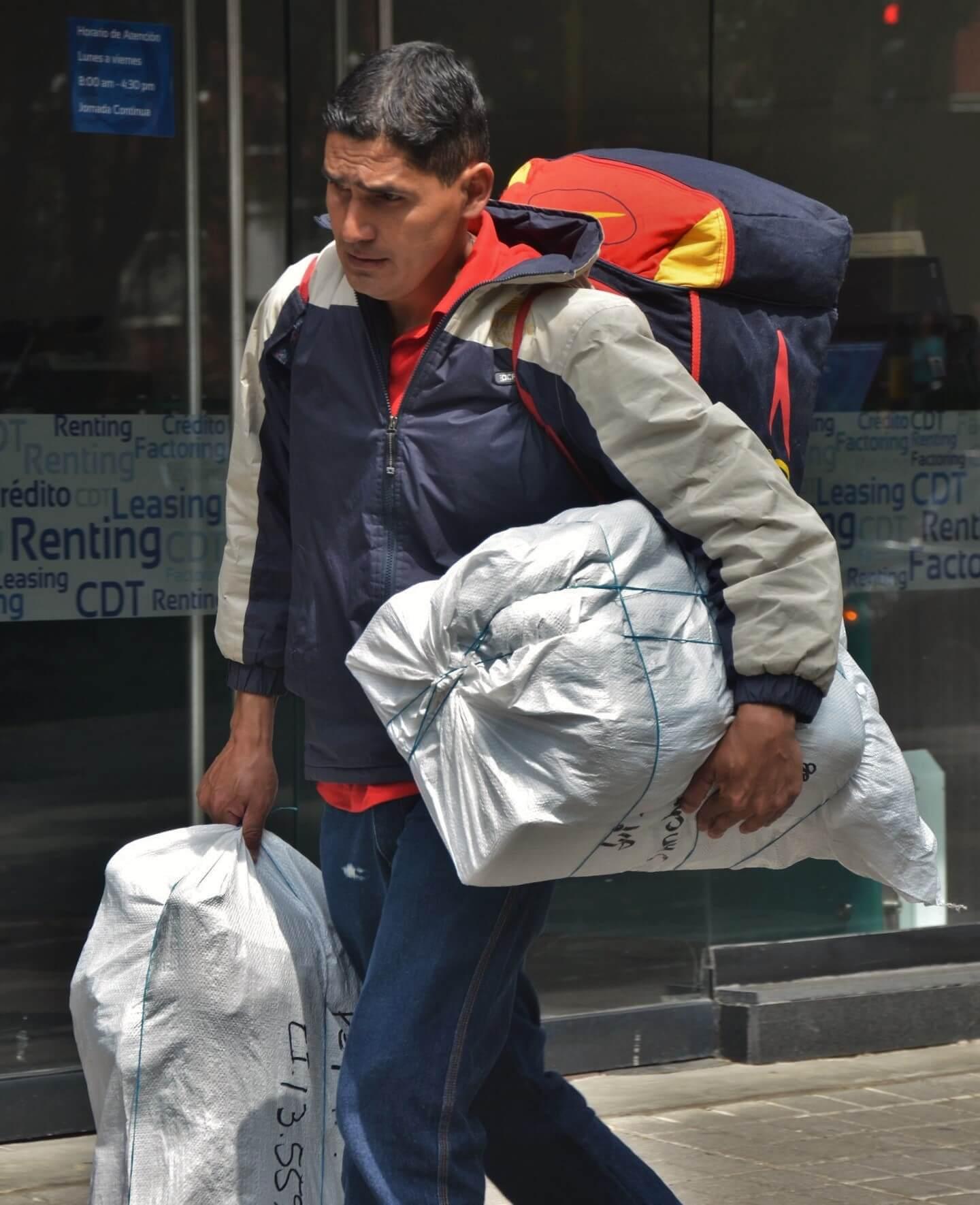 Así fue volver a la patria para 80 venezolanos que estaban en Colombia 5