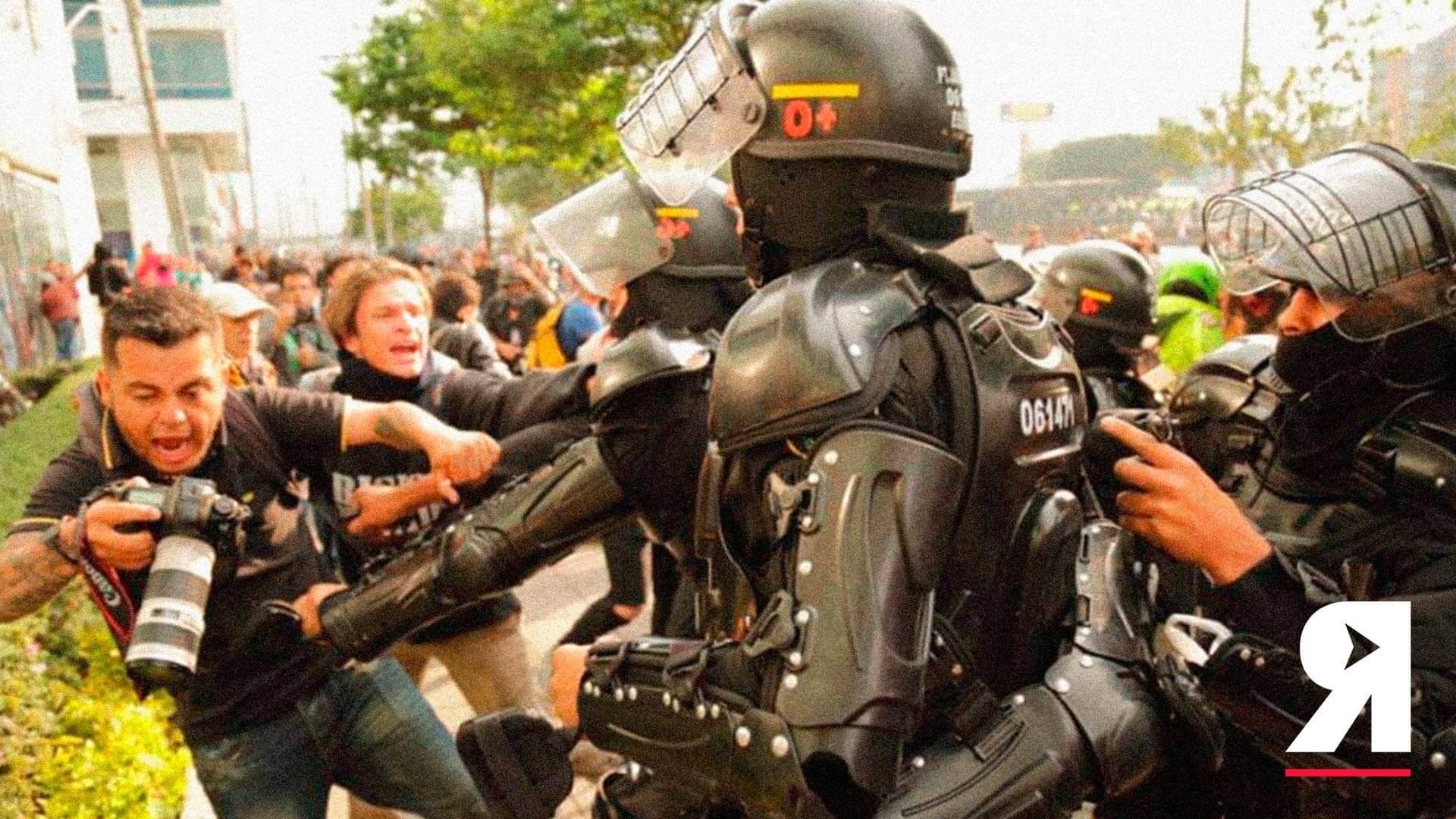 ¡Se vale protestar! ¡Se vale resistir!