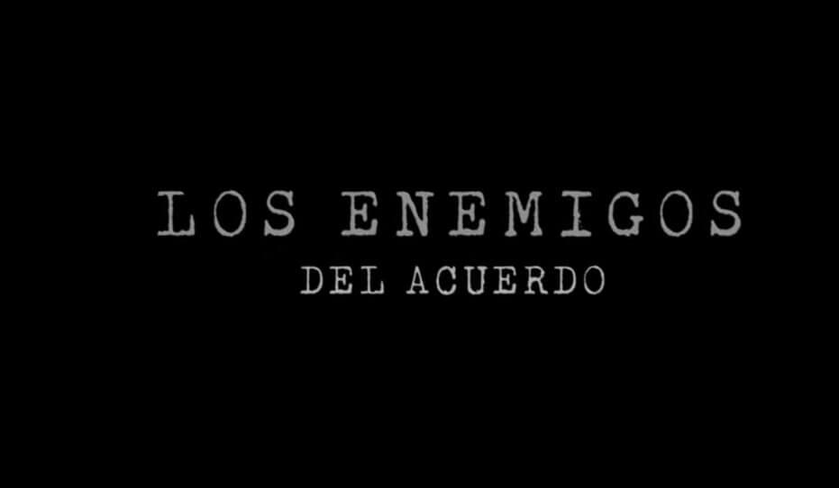 Censurar 'La Negociación': ¿Cine Colombia está pensando en el país o en Uribe?