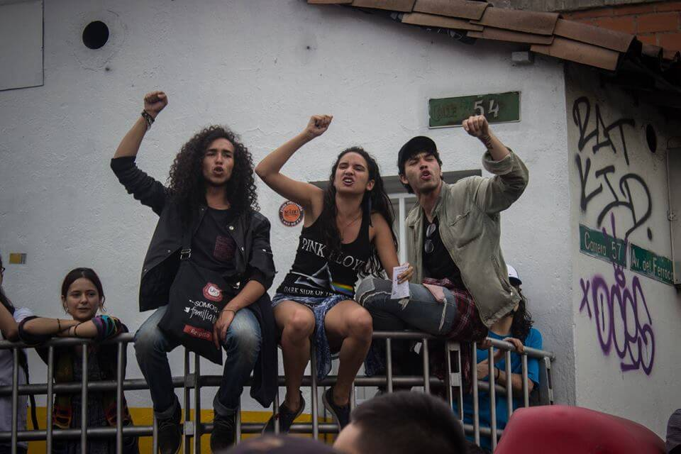 ¿Qué han logrado los estudiantes después de siete marchas?