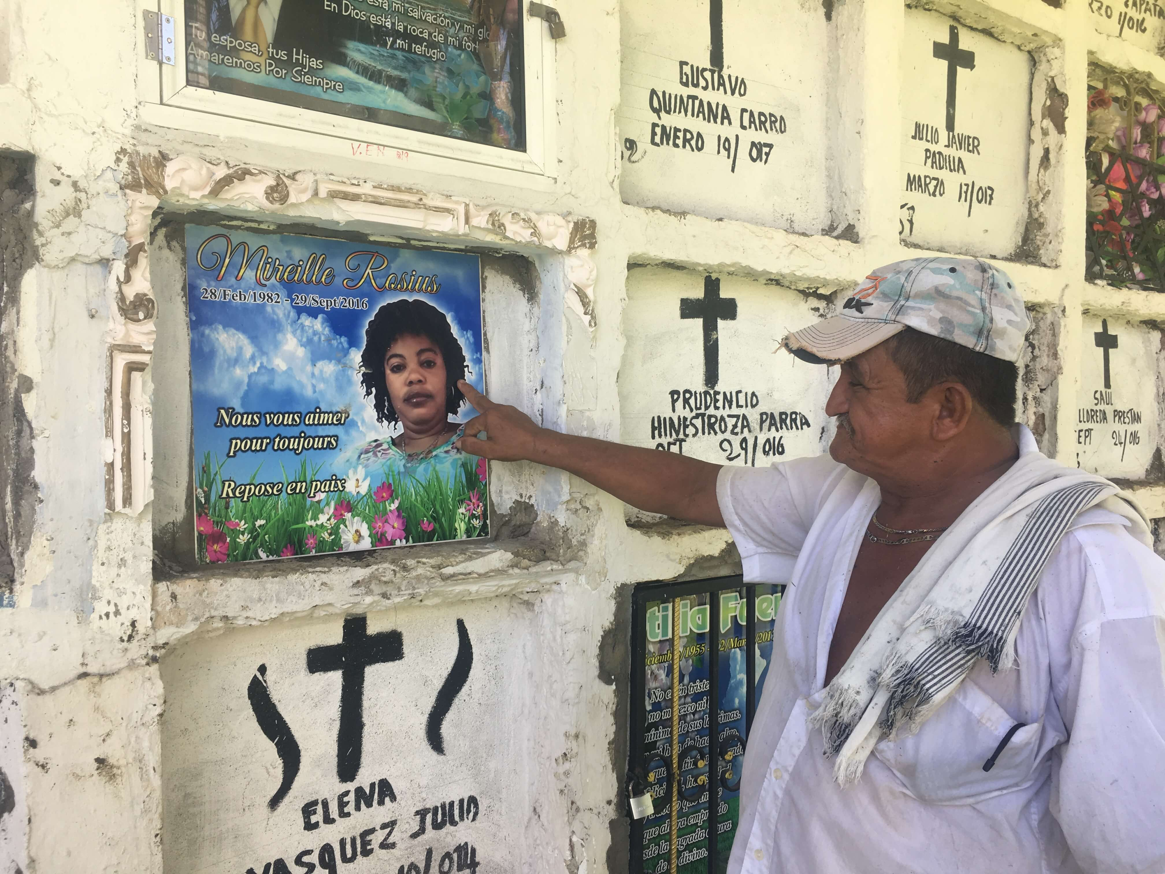 El Darién: la frontera de los migrantes invisibles