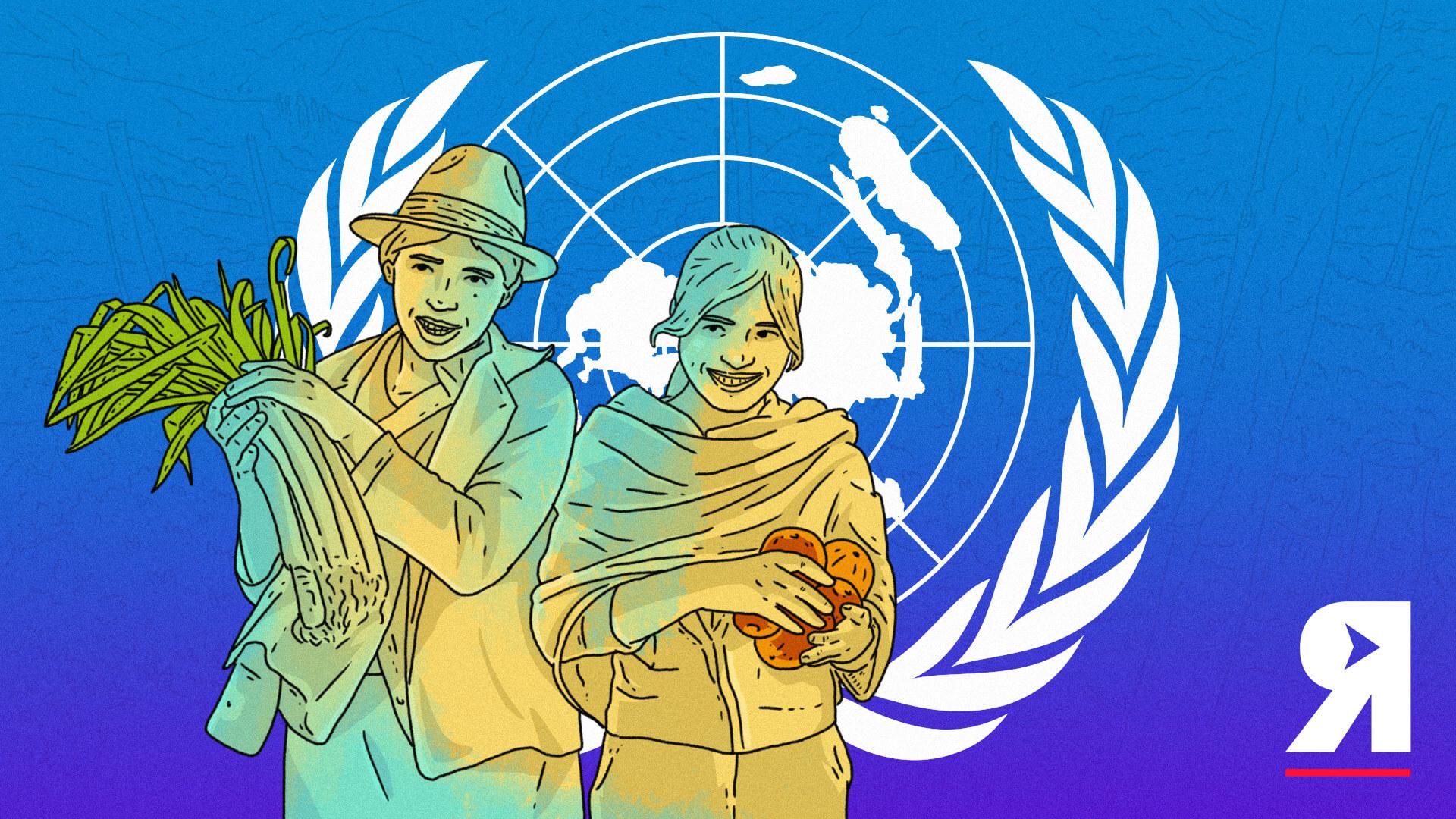 El gobierno de Iván Duque le dio la espalda a los campesinos en la ONU