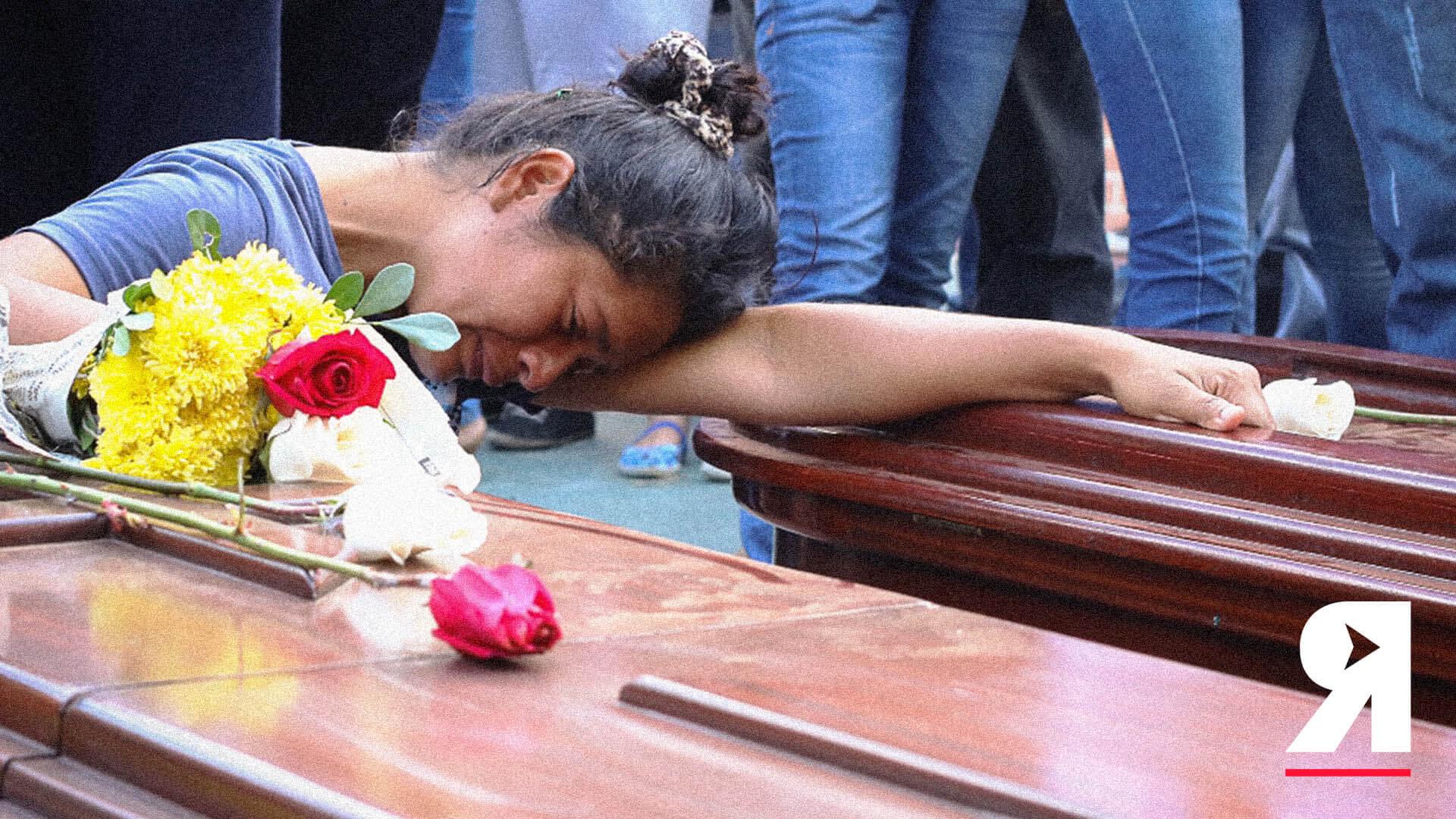 'Soy venezolano y no me he ido del desastre'