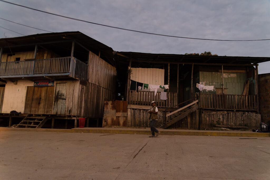 La dolorosa búsqueda de los desaparecidos en Caquetá