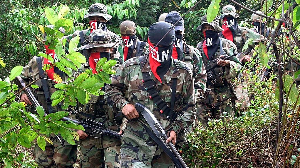 Pacho Santos dice que Venezuela protege al ELN: ¿qué tanta razón tiene?
