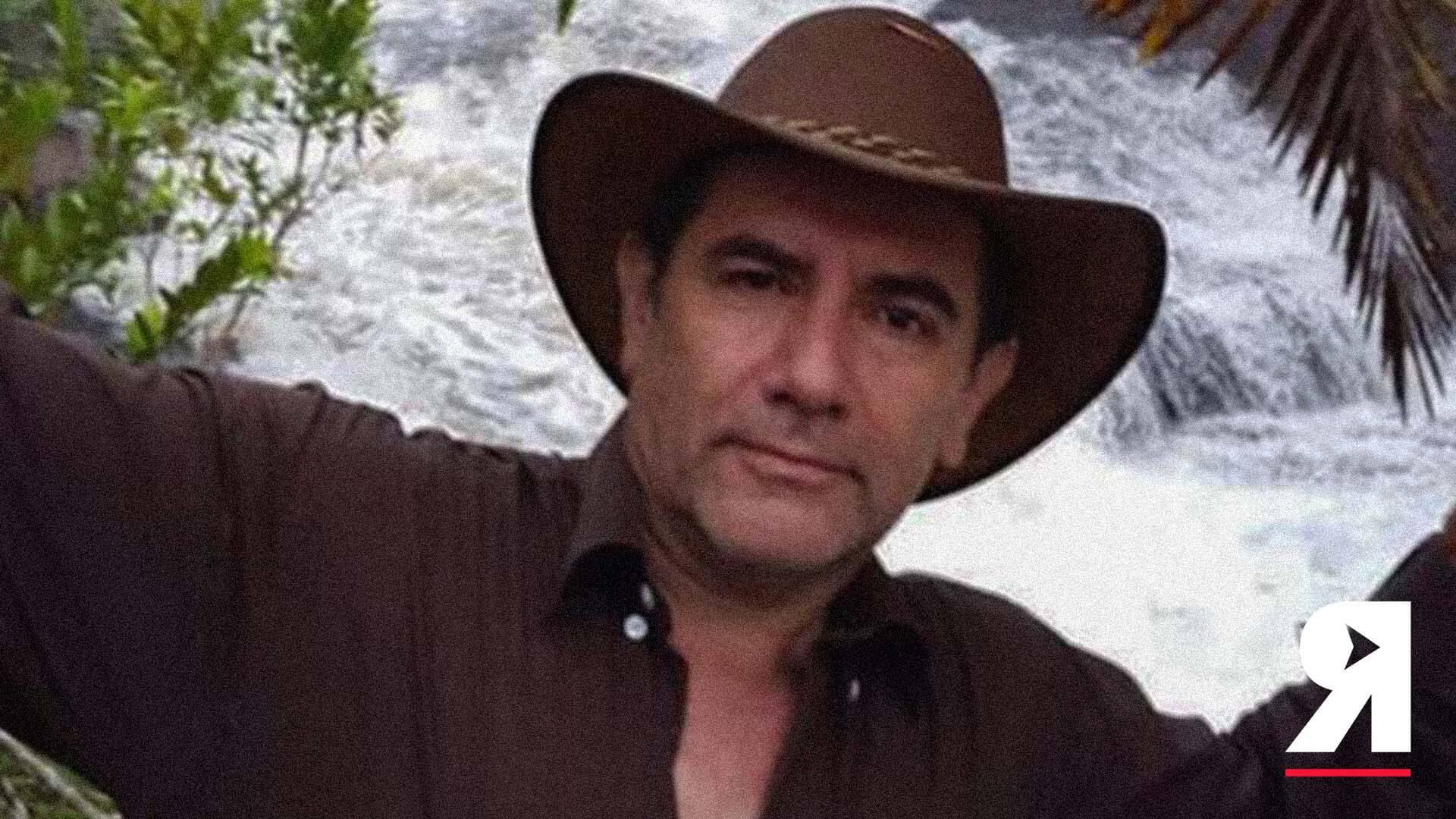 Ramiro Orjuela, el abogado que se la juega por las víctimas de los Llanos