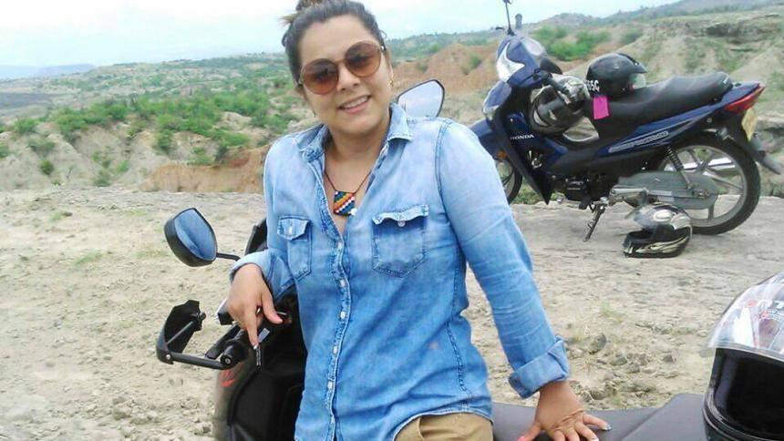 Primera vez en 15 años: asesinan a una funcionaria que trabajaba por la paz en Caquetá