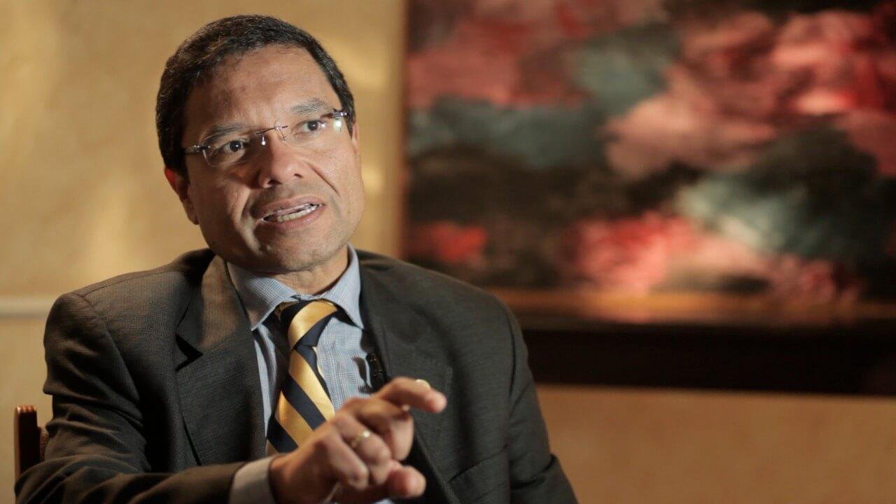 A pesar de los títulos falsos, Vicente Torrijos fue nombrado director del Centro de Memoria