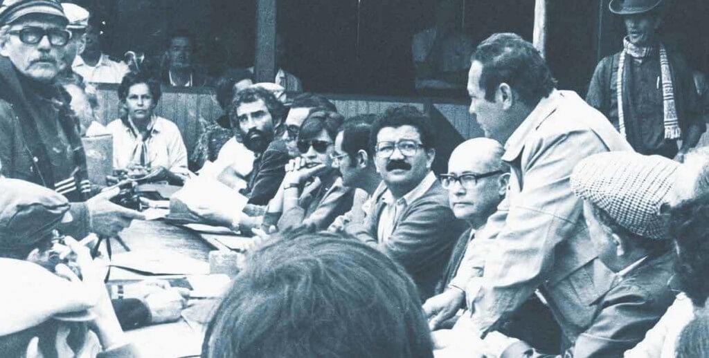 Belisario Betancur: el primer presidente que le apostó a una salida negociada al conflicto