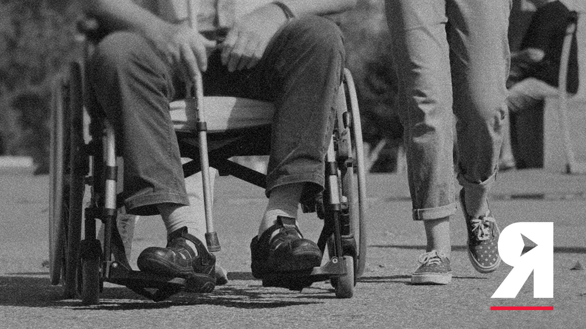 La guía Divergentes de la lucha de las personas con discapacidad en Colombia