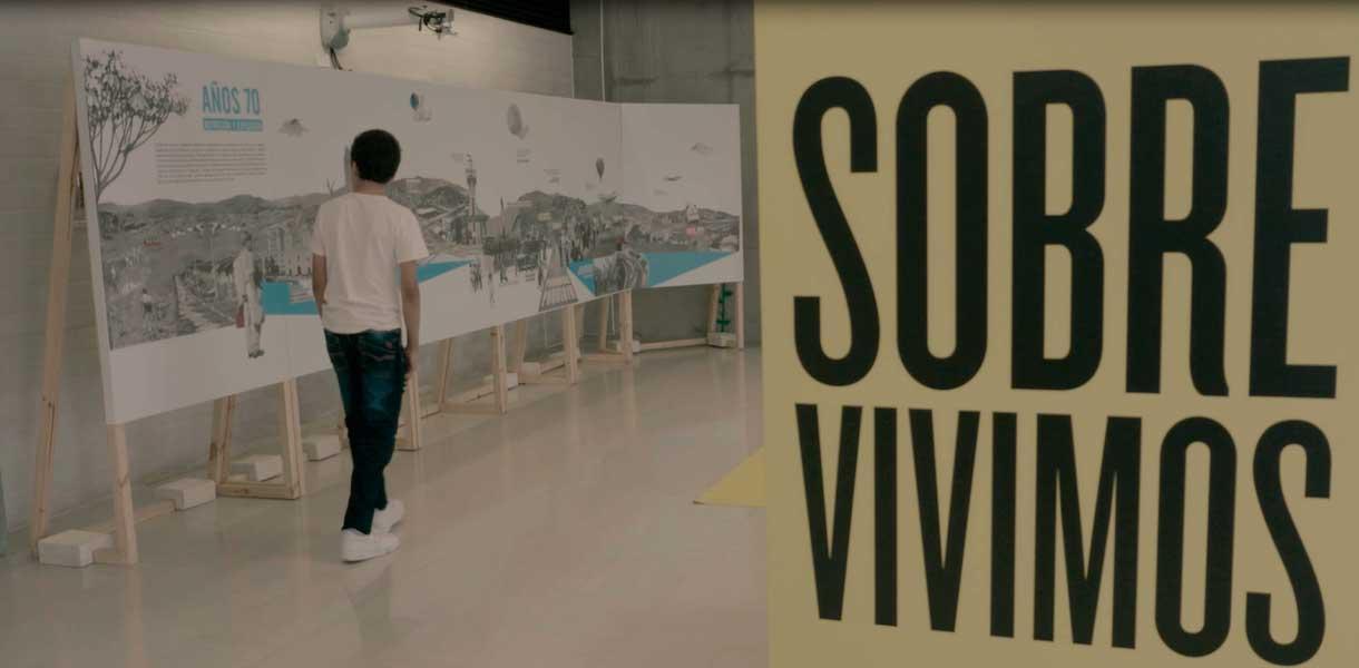 Las UVAS, esos espacios de reconciliación en las comunas de Medellín