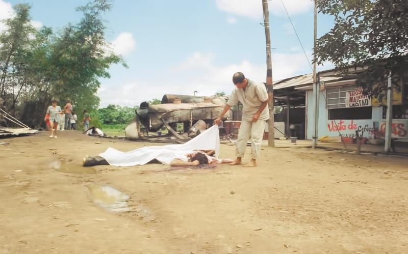 Mapiripán 1997: Relato de la pesadilla que ordenó Carlos Castaño
