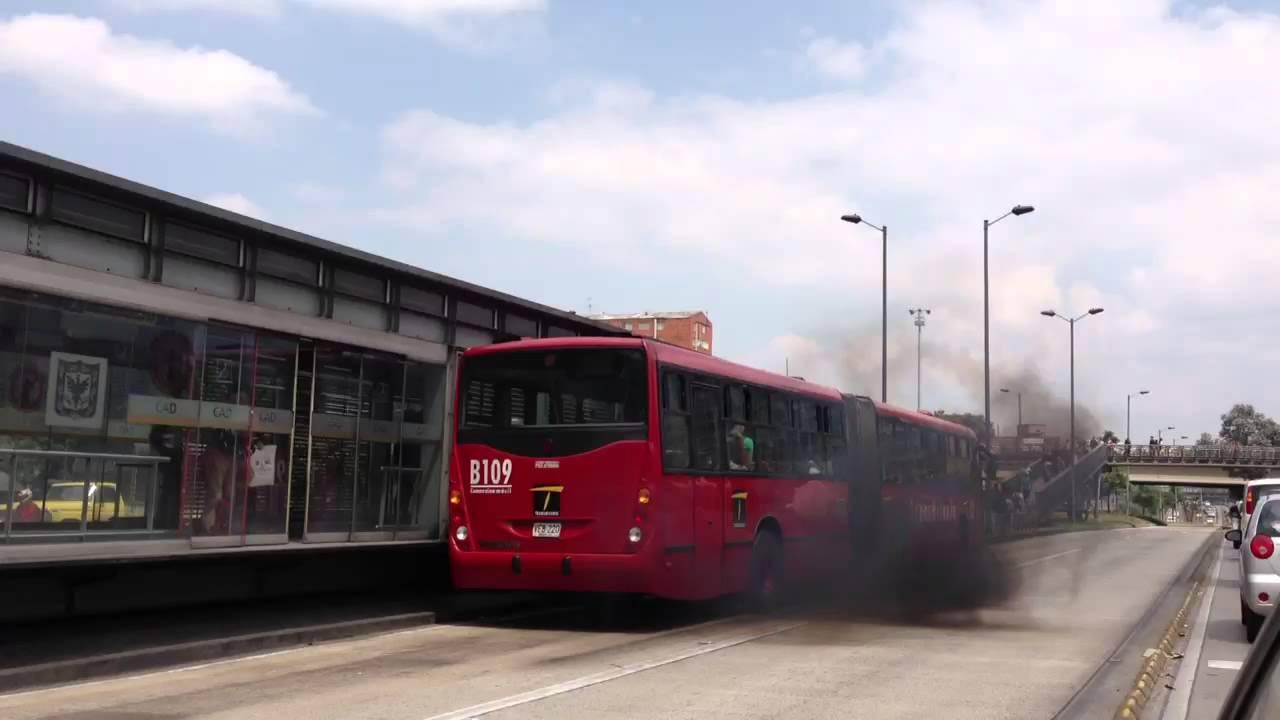 Peñalosa nos jodió con buses contaminantes hasta 2031