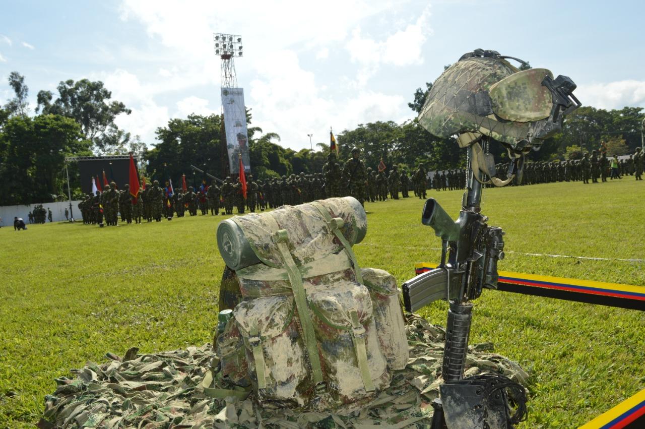 ¿Qué tan preparada está Colombia para retomar la guerra con el ELN?