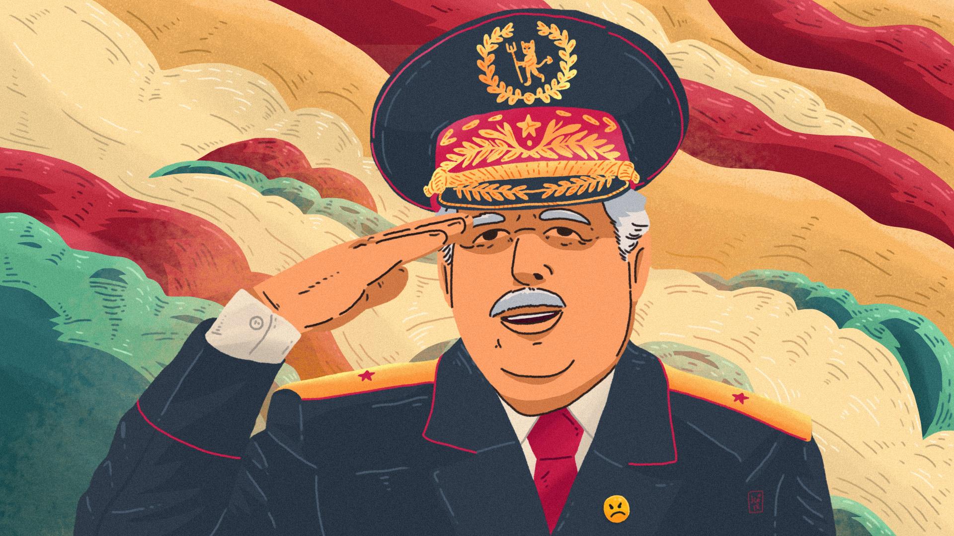 Guillermo Botero: el ministro de la seguridad democrática 2.0