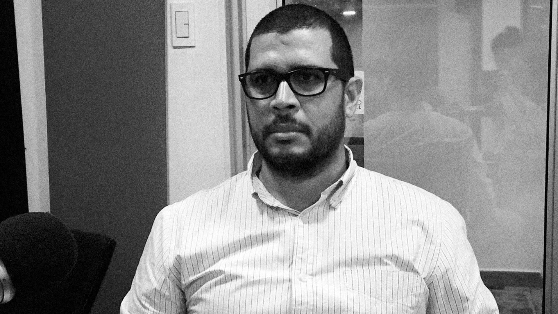 El exilio de Luis Trejos, el investigador del paramilitarismo en el Caribe