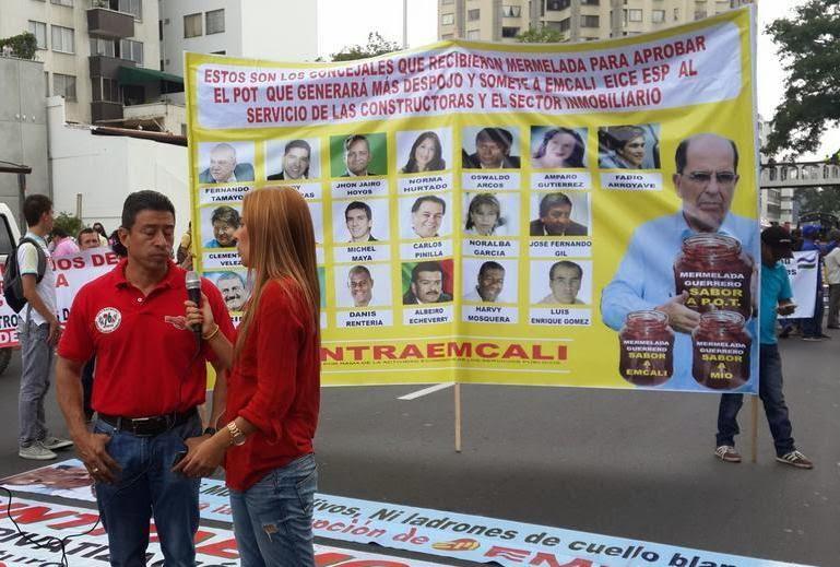 'La operación Dragón, para asesinar a líderes sociales, no puede repetirse'