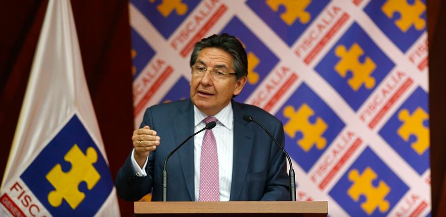 Las negligencias de la Fiscalía en el caso Santrich, según la JEP