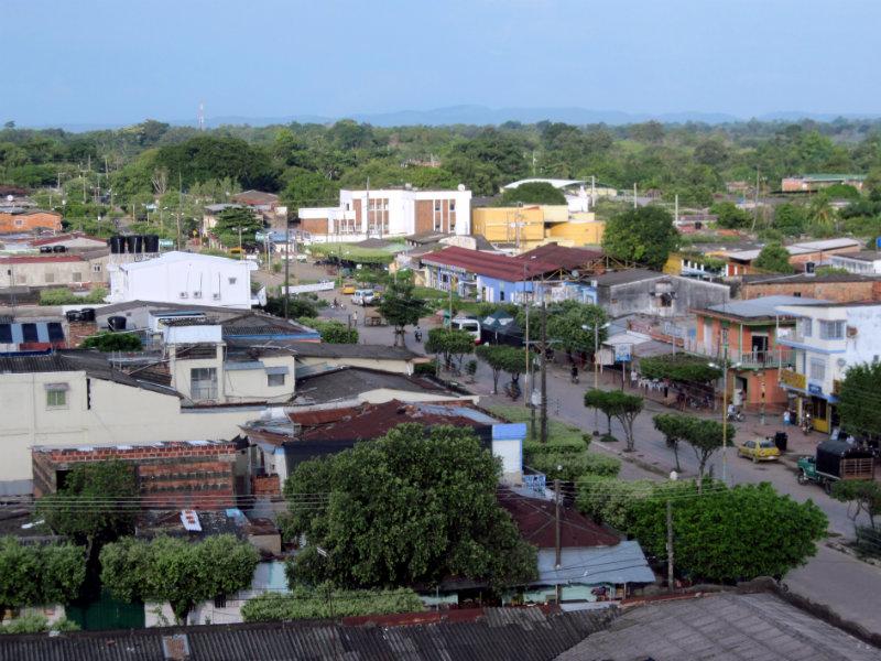 Tibú: el pueblo de las 31 masacres
