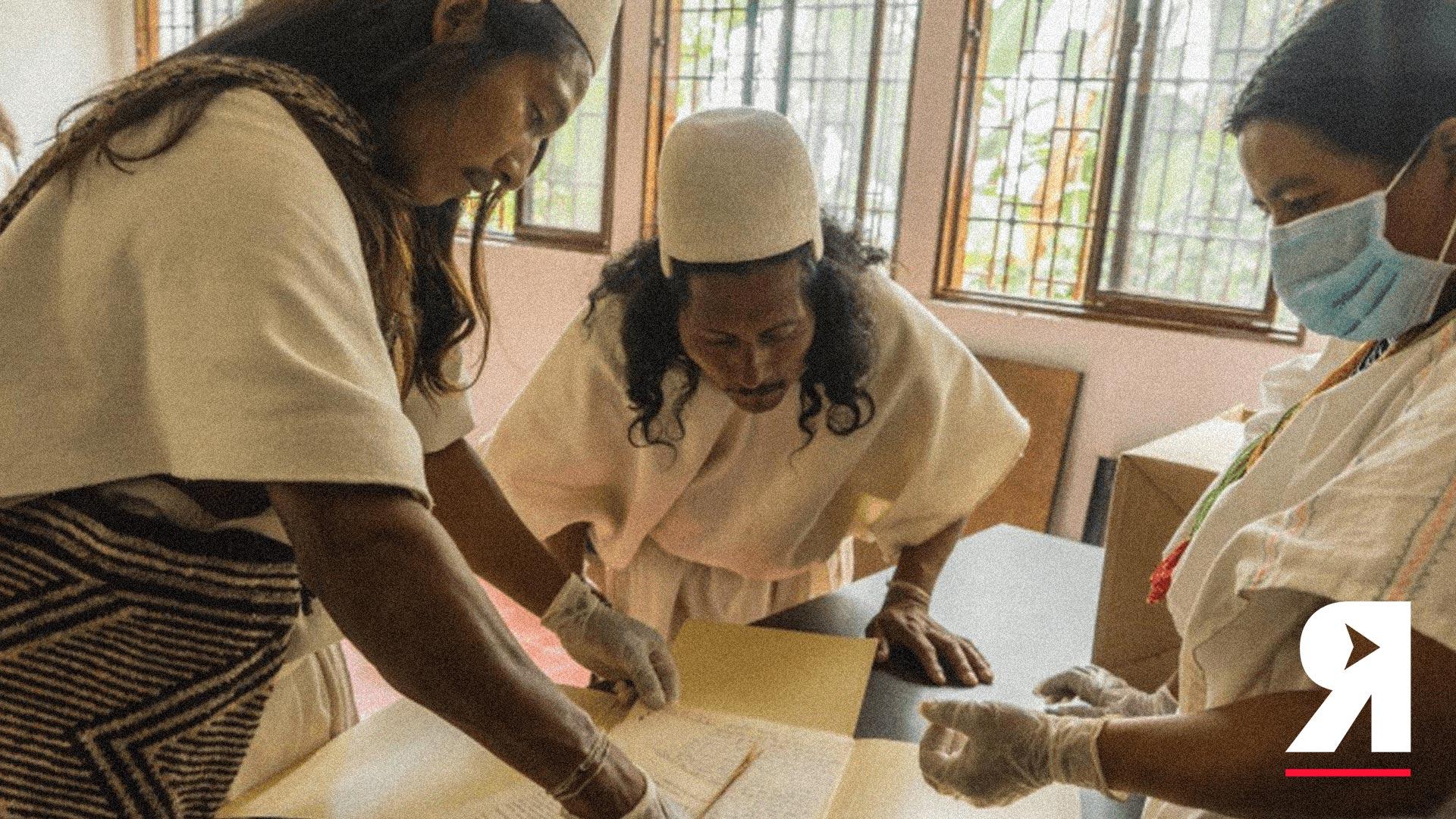 Arhuacos de Nabusímake: así va la lucha por superar el terror de la evangelización forzada