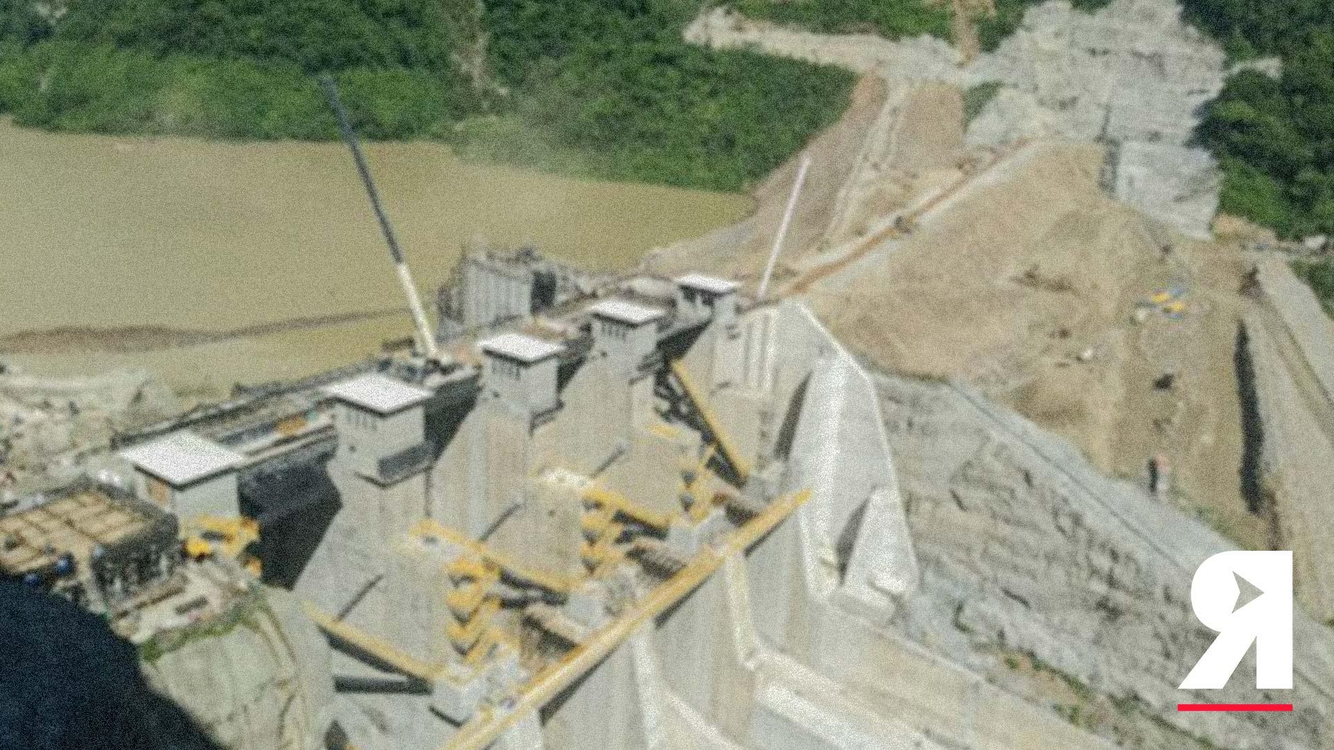 Día de protestas contra Hidroituango: ¿Asumir el fracaso y desmontar el proyecto?