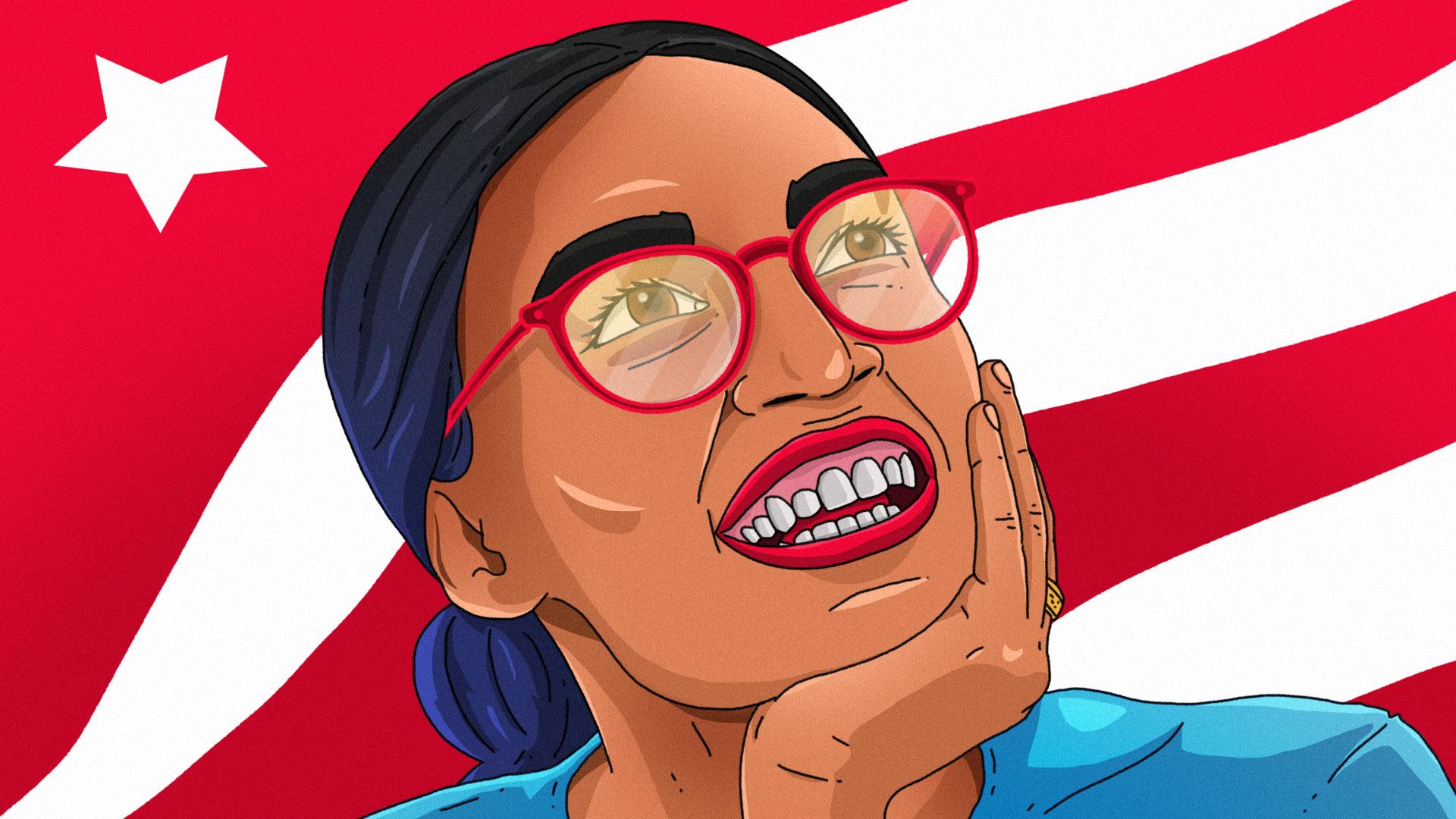 Alexandria Ocasio-Cortez: la congresista que revoluciona la política estadounidense